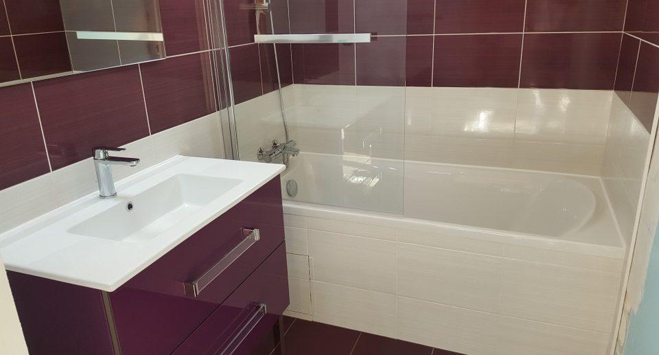 rénover sa salle de bain